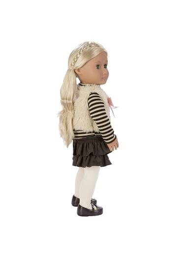 Our Generation Our Generation Holly Oyuncak Bebek 46 cm Renkli